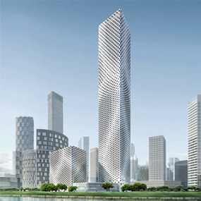 Tianjin Sinosteel International Plaza