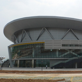 Huiyang Sports and Exhibition Center