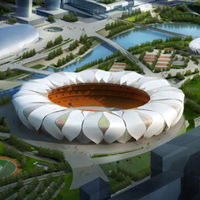 Hangzhou Olympic Center