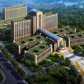 Dalian Lvshun Healthcare Center