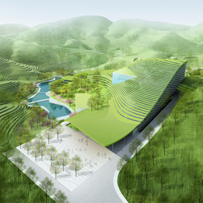 China National Genebank