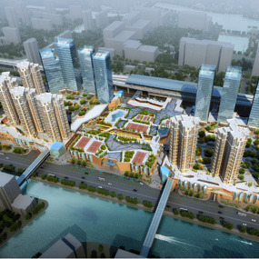 Sanshui Station Development Consultation