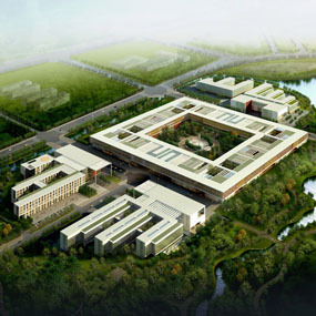 China-Life Research & Development Center
